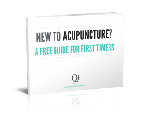New to acupuncture?